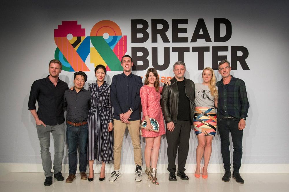 BREAD&BUTTER PREVIEW Event by Zalando