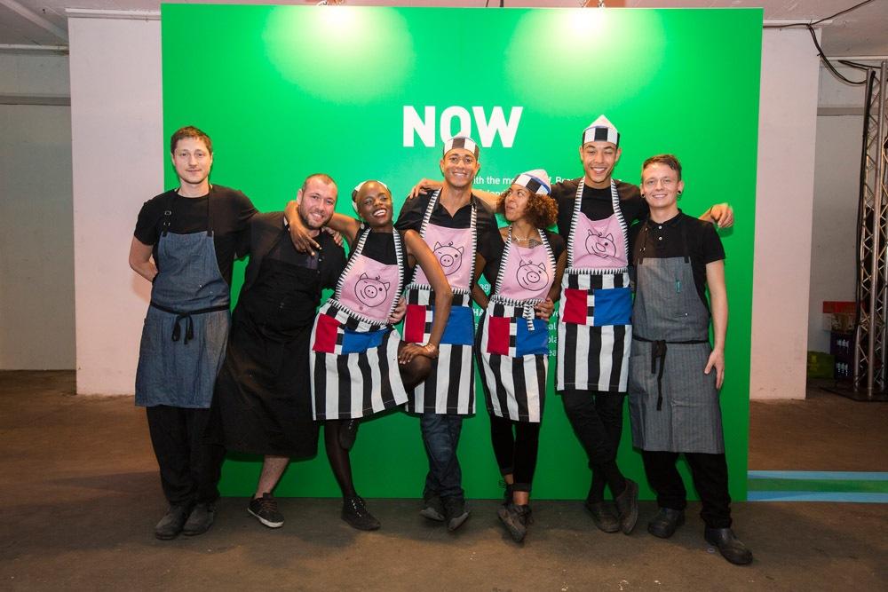Bread&Butter Preview Event by Zalando (27.06.2016)