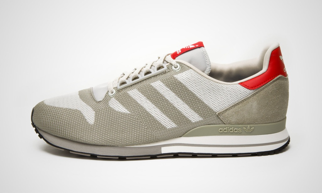 1ADIDAS - ZX500 - WEAVE