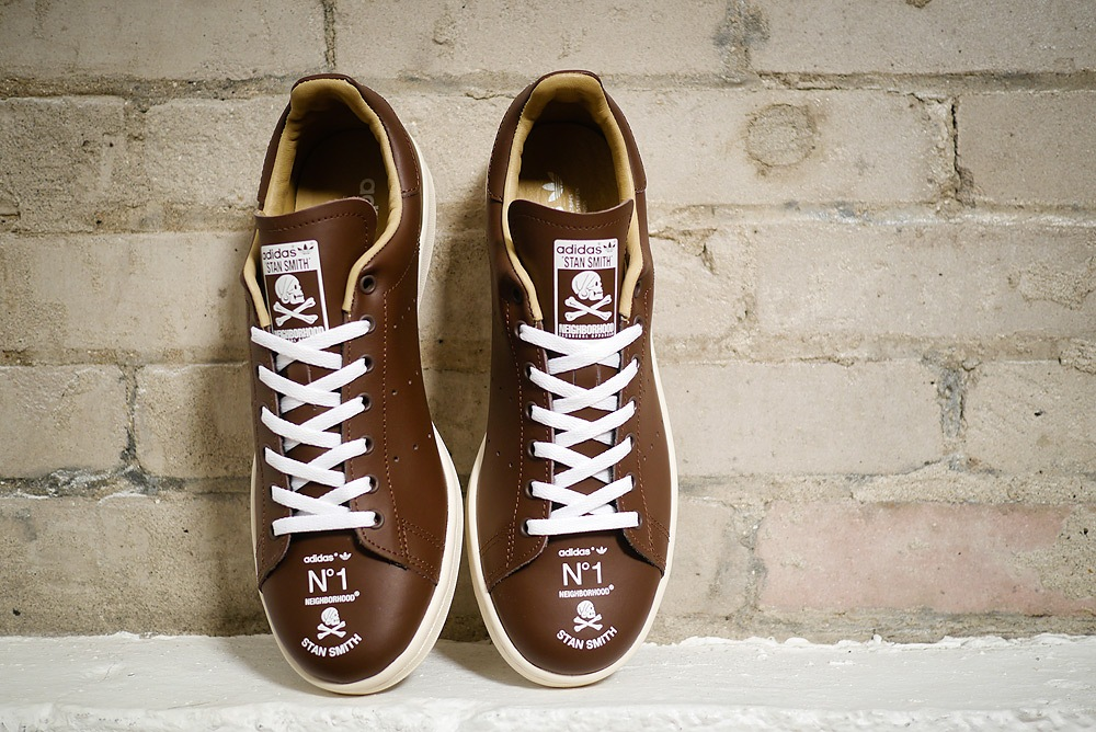 1adidas - neighborhood - consortium -stansmith