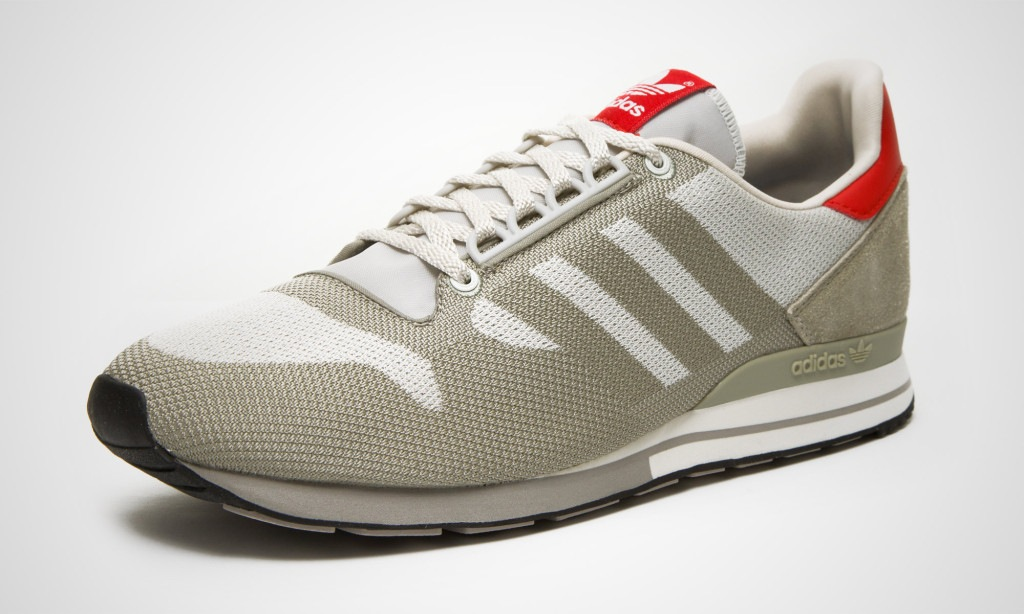 2ADIDAS - ZX500 - WEAVE
