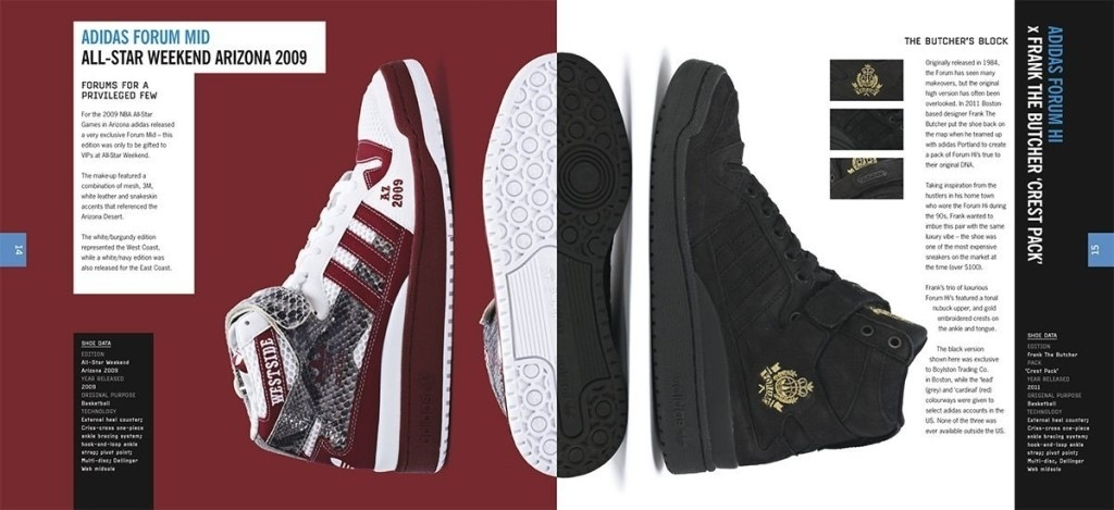 2sneaker- limited edition - guide