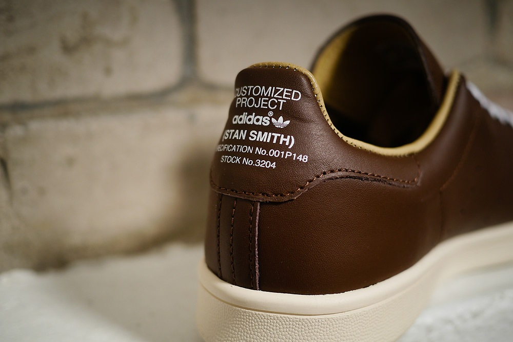 5adidas - neighborhood - consortium -stansmith