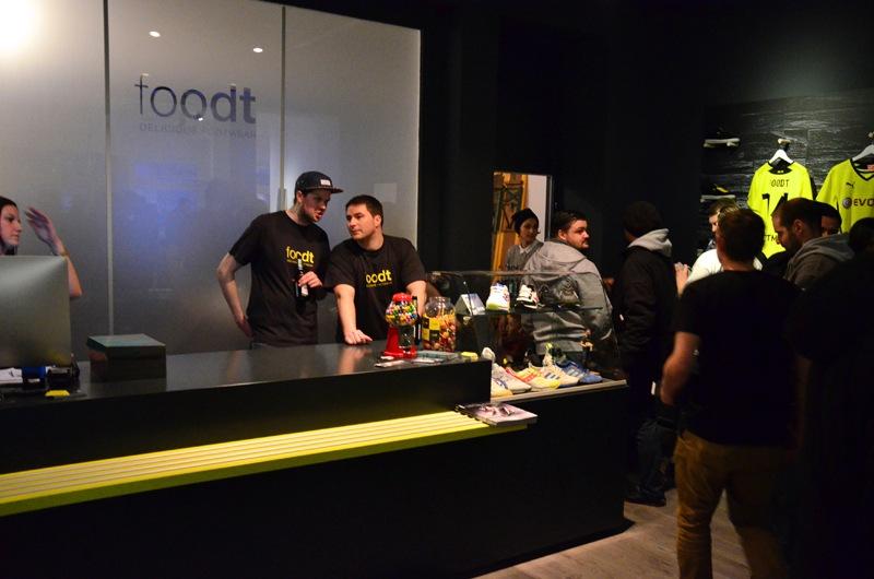 6foodt - dortmund - opening