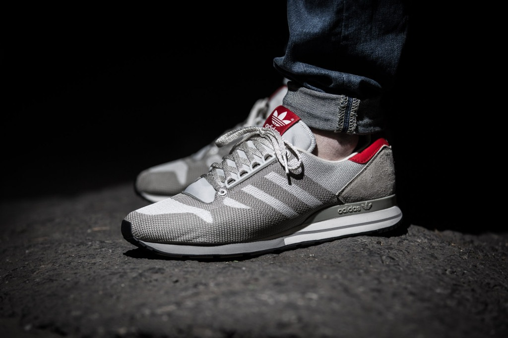 7ADIDAS - ZX500 - WEAVE