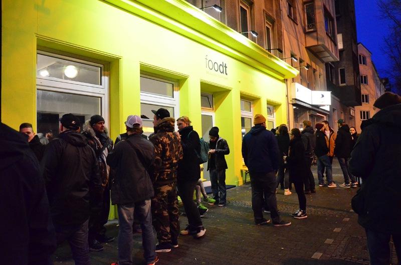 7foodt - dortmund - opening