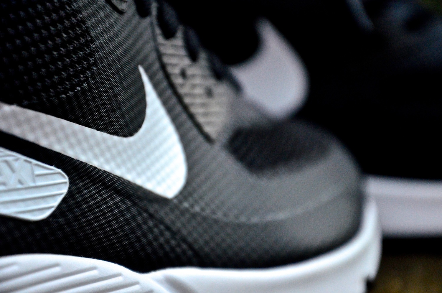 Nike Air Max 90 Hyperfuse iD latest pickup | Dead Stock