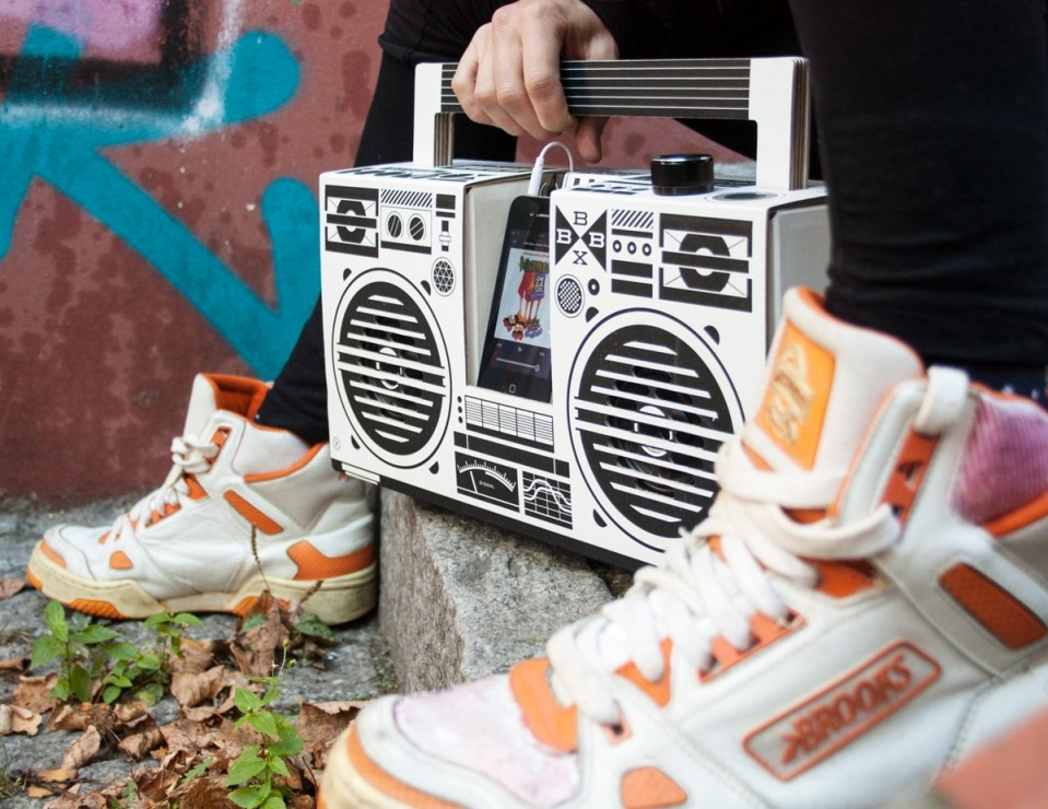 boombox berlin - side 3