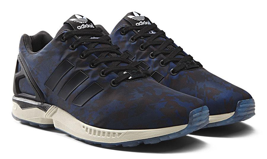 Adidas Zx Flux Marine
