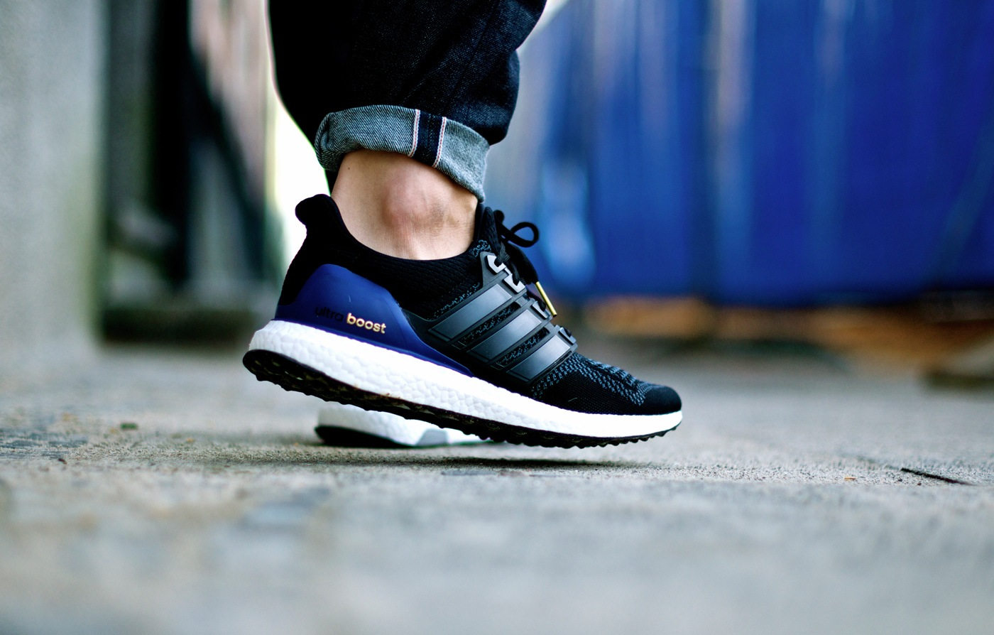 Adidas Boost Modelle