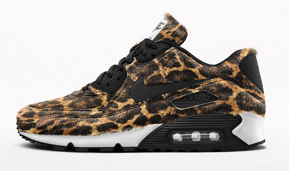 Nike Air Max Leopard Woman