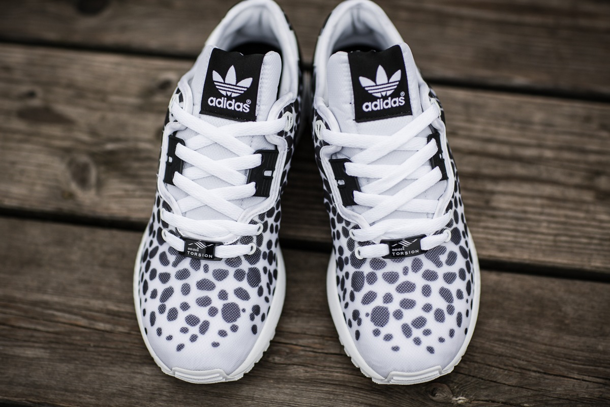 Zx Flux Adidas Damen Sale