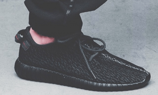 adidas-Yeezy-350-Boost-Low-black