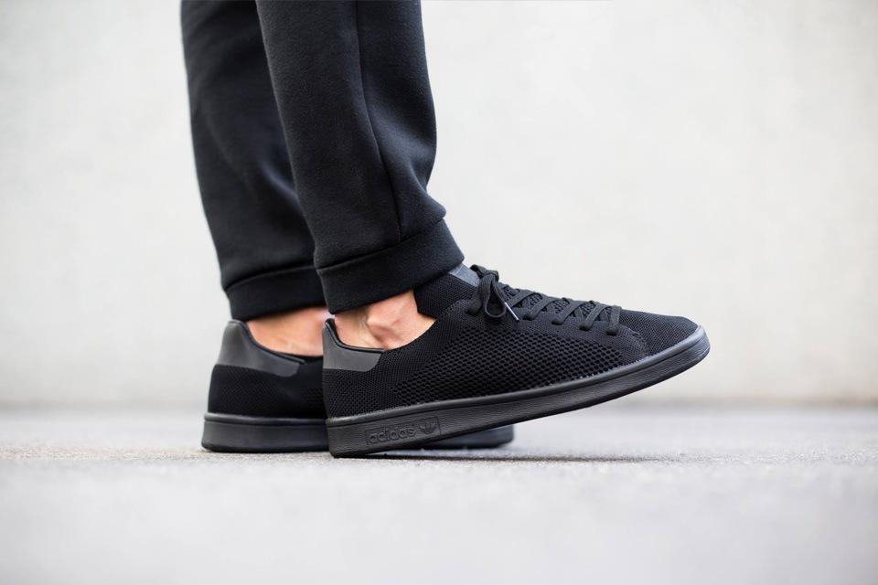 Stan Smith Adidas Black