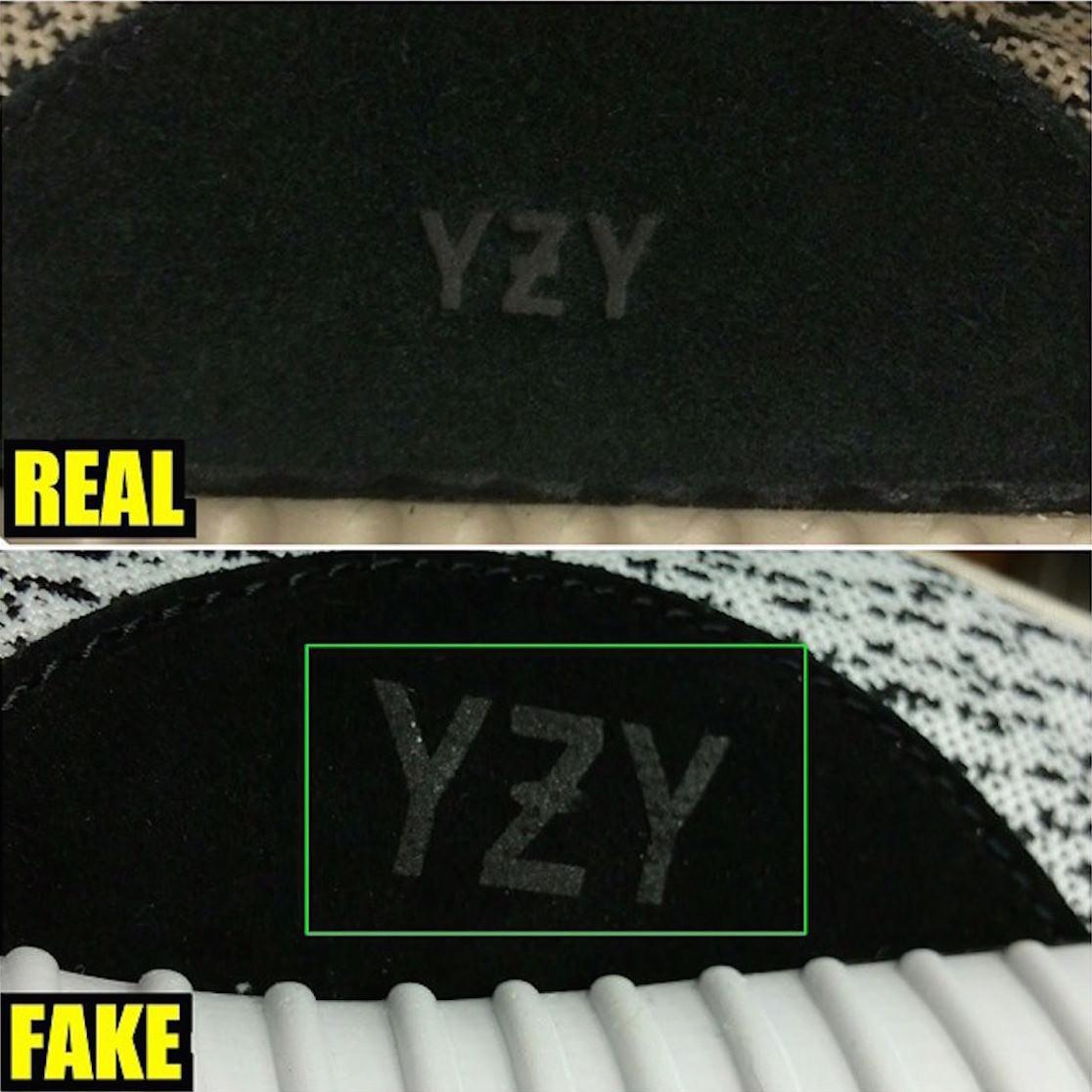 Adidas Yeezy Kaufen Gefälscht