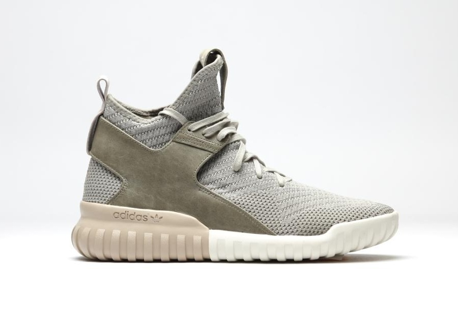 adidas Originals Tubular X Knit Sesame | Sneaker Releases