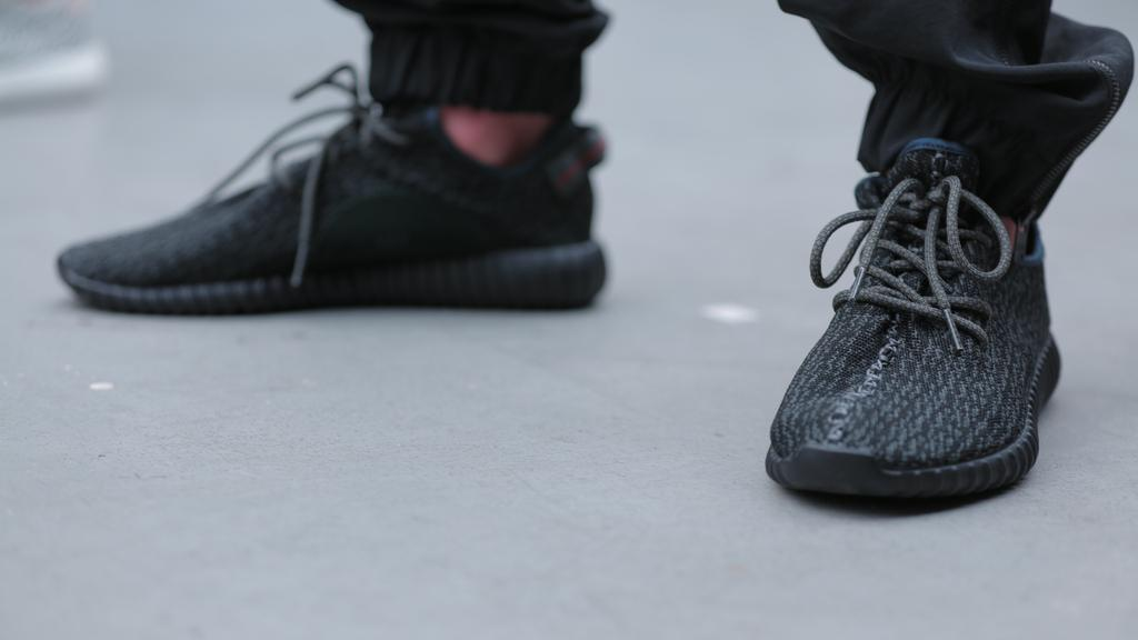adidas yeezy sneaker