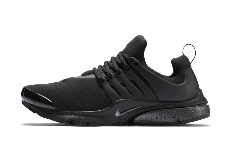 Nike Air Presto Fleece