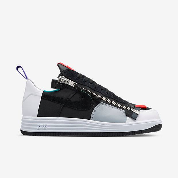 ACRONYM x Nike Air Force 1 | Alle Release Infos | Dead Stock