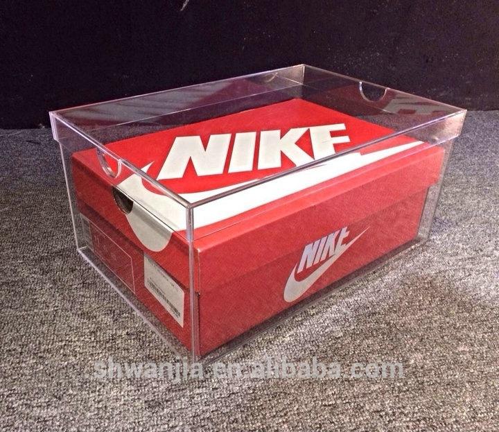 acryl-sneaker-aufbewahrung