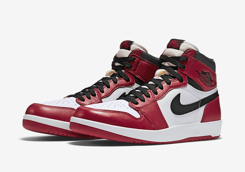 Nike Air Jordan 1.5 Chicago