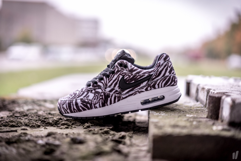 Nike Air Max 1 Gs Zoo Pack Dead Stock Sneakerblog