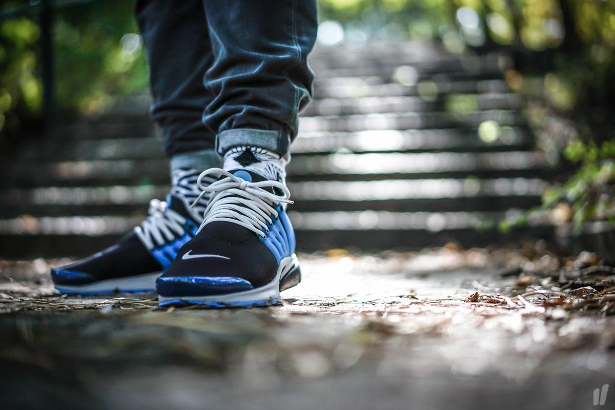 Nike Air Presto Style