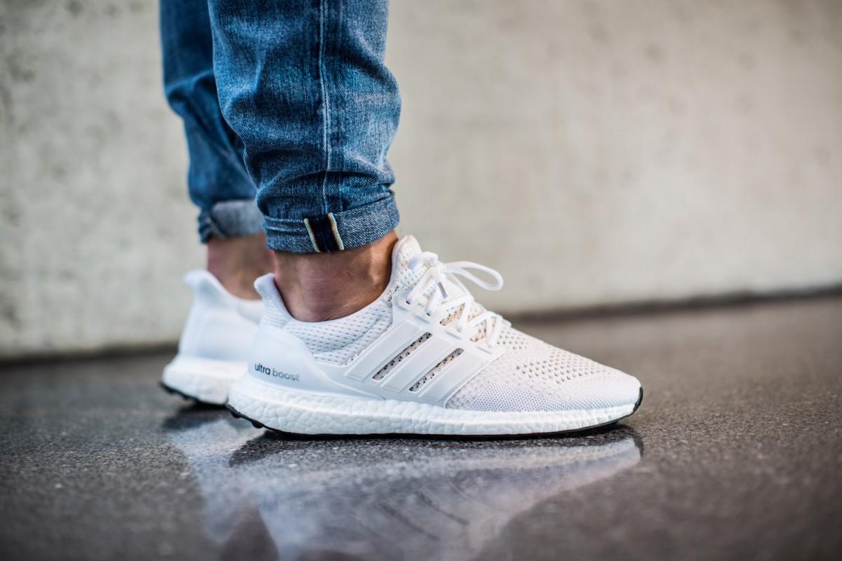 Adidas Ultra Boost Triple White Herren adidasschuhedamensale.de