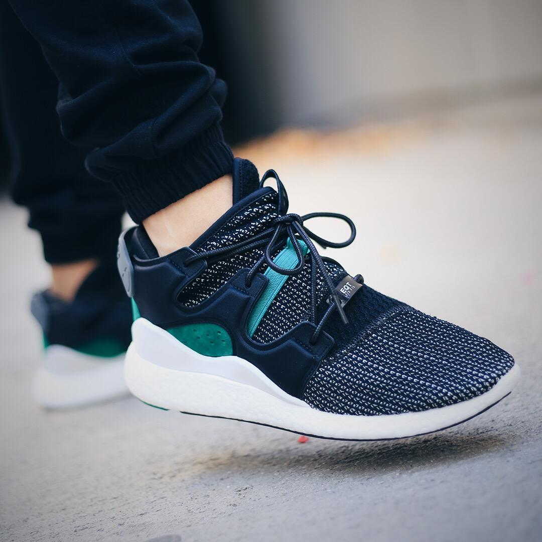 Adidas Eqt Primeknit Pack Dead Stock Sneakerblog