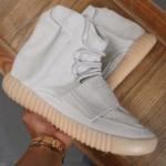 adidas Yeezy Boost 750 White