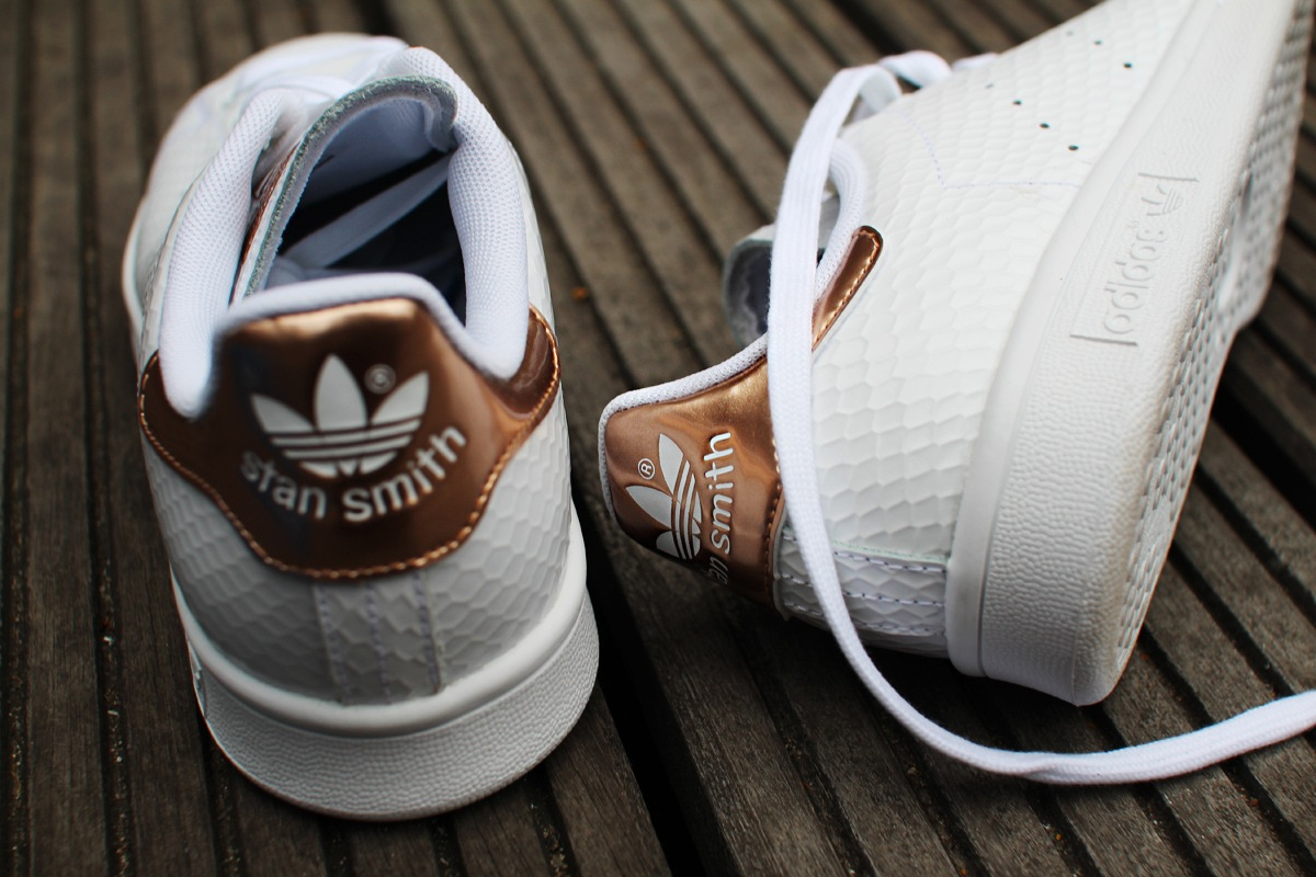 free shipping d27f3 18008 adidas Stan Smith Gloss - latest pickup | Dead Stock