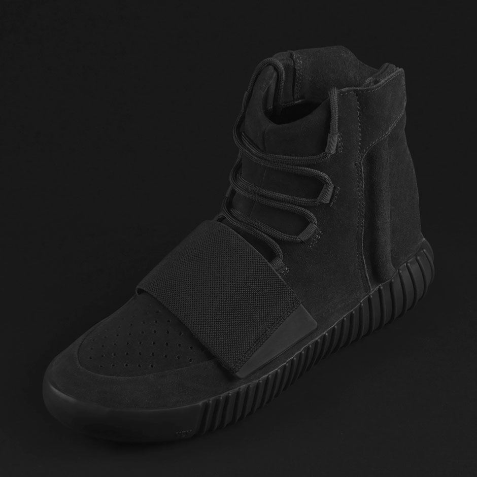 0f22ad6d4 adidas Yeezy Boost 750 Triple Black