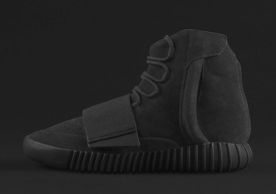 vêtements nike enfant - adidas Yeezy Boost 750 Triple Black | Dead Stock Sneakerblog
