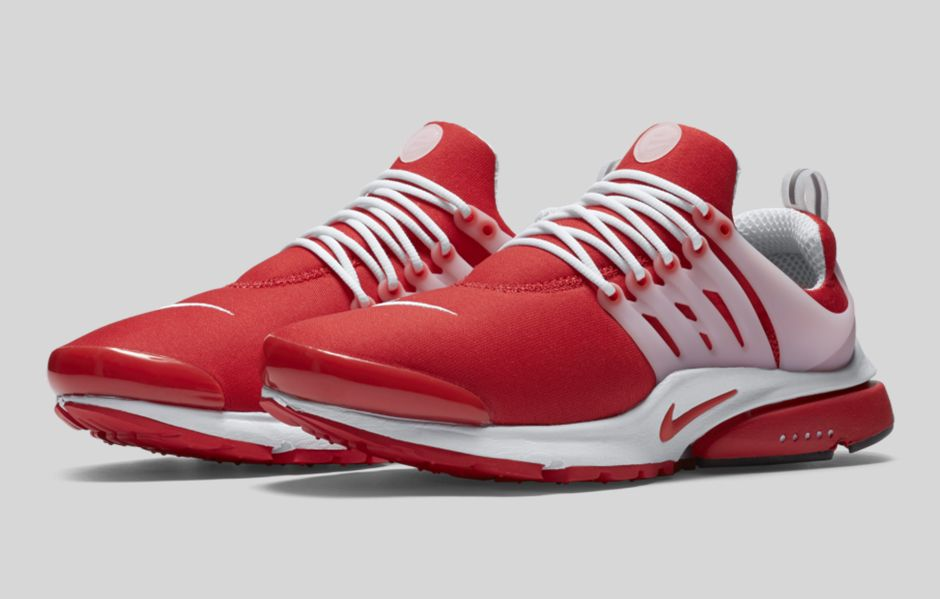 Nike Air Presto Comet Red Sale Alle Release Infos