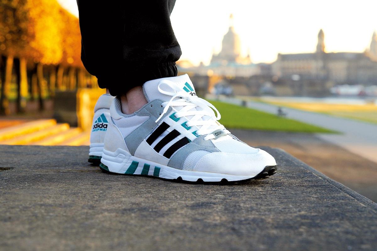 Adidas Eqt Running Cushion 93
