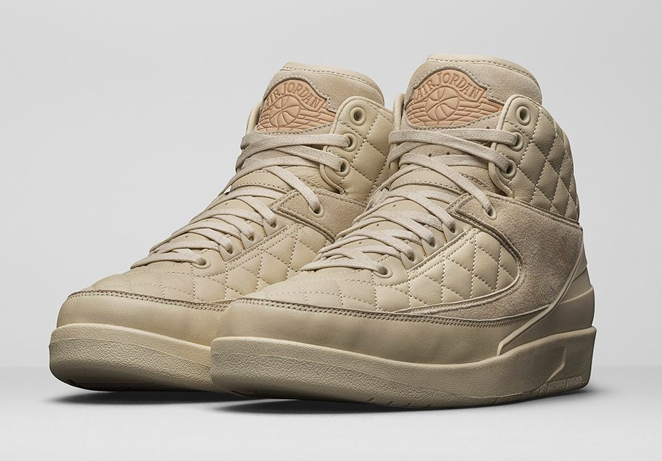 Air Jordan 2 Just Don