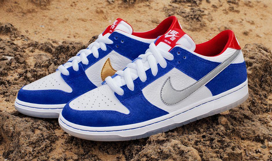 Nike SB Dunk Low Pro Ishod Wair QS - Dead Stock Sneakerblog