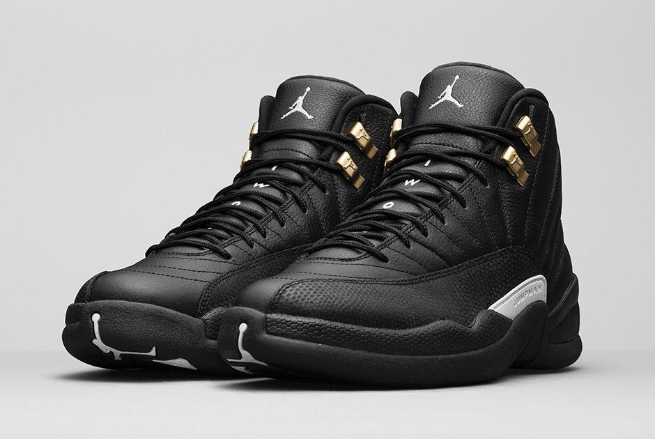 Nike Air Jordan 12