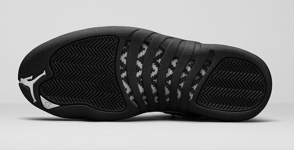 Nike Jordan 12 Master