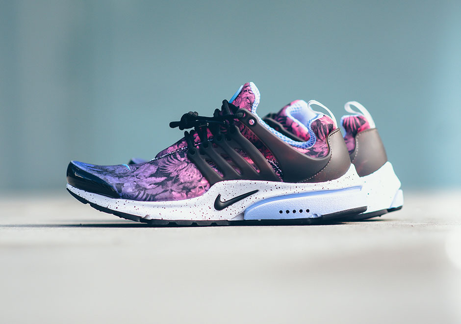 Nike Air Presto Palm Trees
