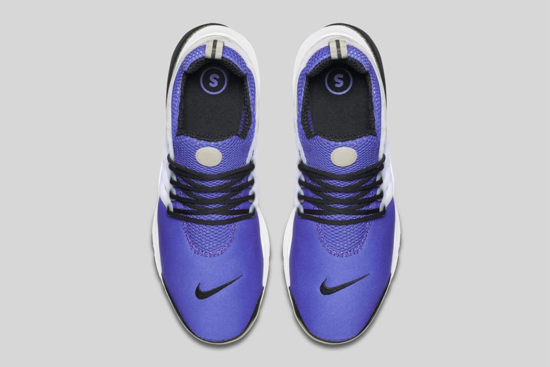 Nike Air Presto Persian Violet