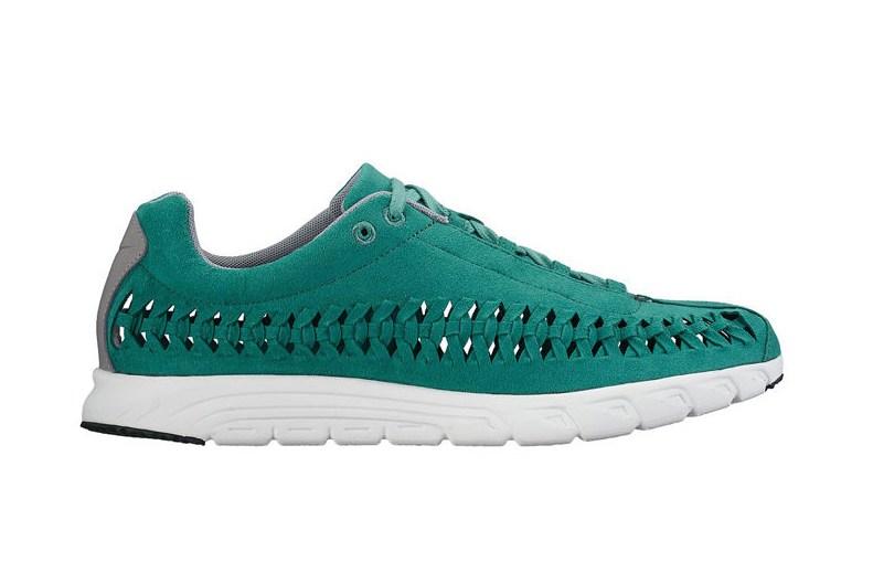 Der Nike Mayfly Woven Kommt Zurck Dead Stock Sneakerblog