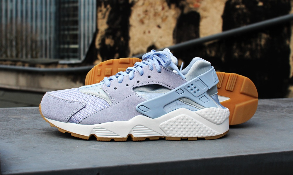infant nike huarache navy