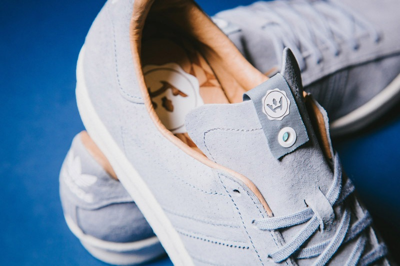 Adidas Highsnobiety