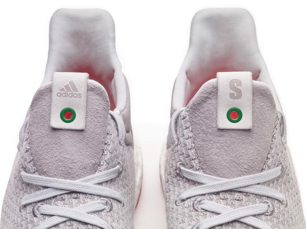 Adidas Ultra Boost Uncaged X Solebox