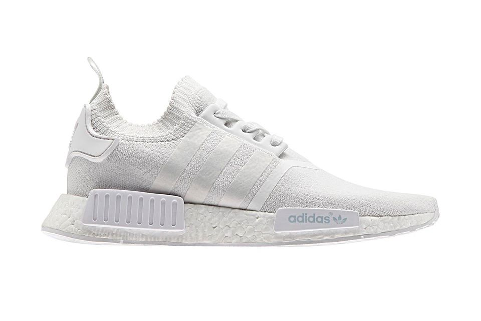 size 40 new high quality great look Adidas Nmd R1 Damen Weiß schorfheidetourismus.de