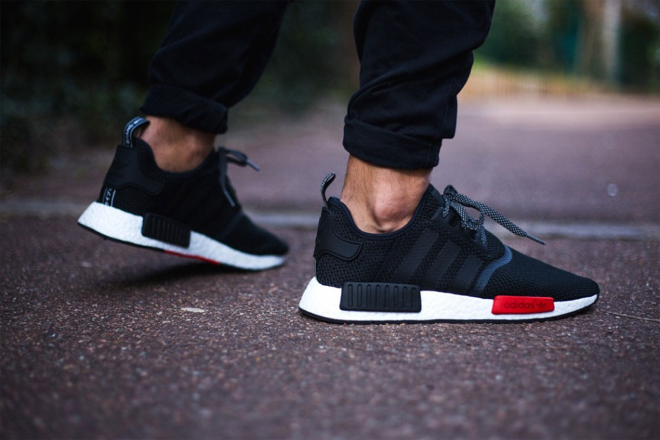 most popular 100% quality outlet for sale Wie fällt der adidas Originals NMD aus? | Dead Stock