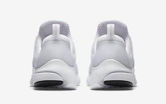 Air Presto All White
