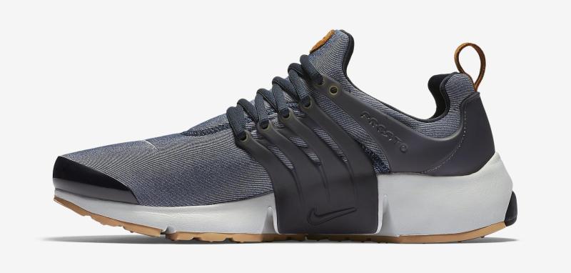 Nike Air Presto Denim