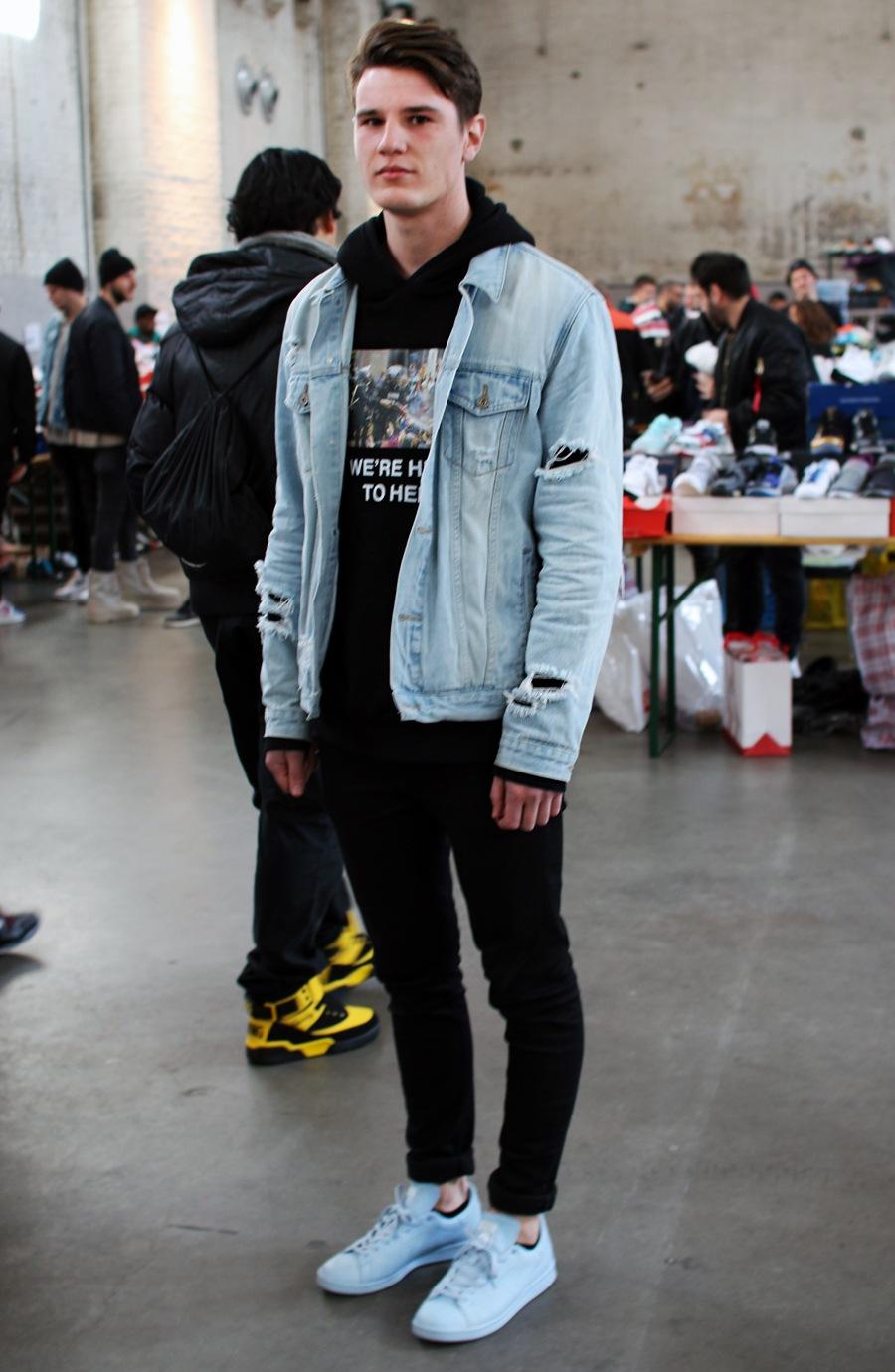 Sneakers Event Amsterdam Recap Seite 4 Von 6 Dead